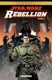 Thomas Andrews et Rob Williams - Star Wars Rébellion Intégrale Tome 2 : .