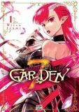 7th garden. 1 | Izumi, Mitsu. Auteur