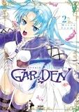 7th garden. 2   Izumi, Mitsu. Auteur