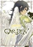 7th garden. 3 | Izumi, Mitsu. Auteur