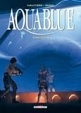 Régis Hautière - Aquablue T15 - Gan Eden.