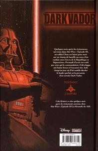 Star Wars - Dark Vador Tome 3 Terreur dans les ténèbres