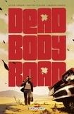 Justin Jordan - Dead body road.