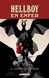 Mike Mignola - Hellboy en enfer T02 - La Carte de la Mort.