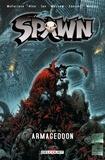 Todd McFarlane et David Hine - Spawn Tome 15 : Armageddon.