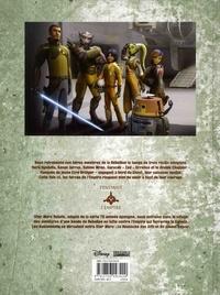 Star Wars Rebels Tome 6