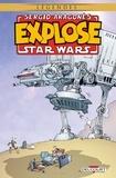 Mark Evanier et Sergio Aragonés - Sergio Aragonès explose Star Wars.