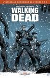 Robert Kirkman - Walking Dead - Intégrale T01 à 04.