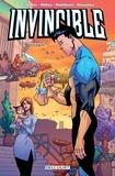 Robert Kirkman et Ryan Ottley - Invincible Tome 22 : Reboot ?.