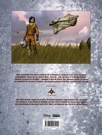 Star Wars Rebels Tome 8