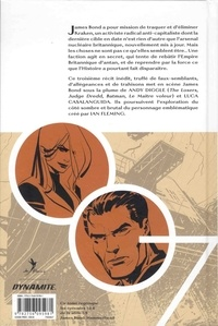 James Bond Tome 3 Hammerhead