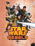 Martin Fisher - Star Wars - Rebels T05.