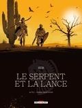 Hub - Le Serpent et la Lance Acte 1 : Ombre-Montagne.