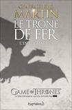 Le trône de fer : roman : l'intégrale. 3 / George R. R. Martin | Martin, George R. R. (1948-....). Auteur