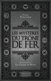 Thierry Soulard - Les mystères du trône de fer - Les mots sont du vent.