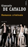 Giancarlo De Cataldo - Romanzo criminale.