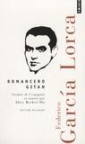 Federico Garcia Lorca - Romancero gitan.
