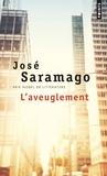 José Saramago - L'aveuglement.