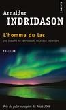 Arnaldur Indridason - L'homme du lac.