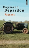 Raymond Depardon - Paysans.
