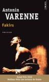 Antonin Varenne - Fakirs.