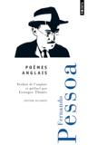 Fernando Pessoa - Poèmes anglais.