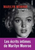 Marilyn Monroe - Marilyn Monroe Fragments.