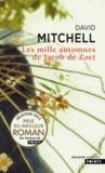 David Mitchell - Les mille automnes de Jacob de Zoet.