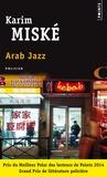 Karim Miské - Arab Jazz.