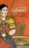 Catherine Clément - La reine des cipayes.