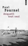 Paul Fournel - Anquetil tout seul.