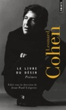 Leonard Cohen - Le livre du désir. Poèmes.