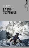 Joe Simpson - La mort suspendue.