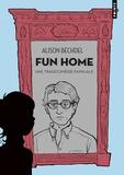 Alison Bechdel - Fun home - Une tragicomédie familiale.