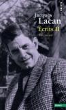 Jacques Lacan - Ecrit II.