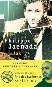 Philippe Jaenada - Sulak.