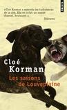 Cloé Korman - Les saisons de Louveplaine.