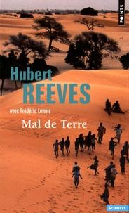 Hubert Reeves et Frédéric Lenoir - Mal de Terre.