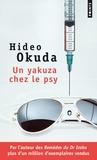 Hideo Okuda - Un yakuza chez le psy & autres patients du Dr Irabu.