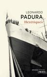 Leonardo Padura - Hérétiques.