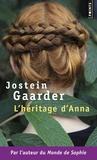 Jostein Gaarder - L'héritage d'Anna - Une fable sur le climat et l'environnement.