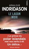 Arnaldur Indridason - Le lagon noir.