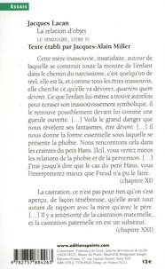 Le séminaire de Jacques Lacan. Livre XX, Encore (1972-1973)