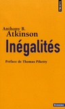 Anthony B. Atkinson - Inégalités.
