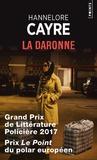 Hannelore Cayre - La daronne.
