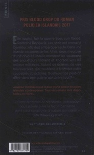 Trilogie des ombres Tome 2 La femme de l'ombre