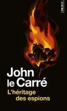 John Le Carré - L'héritage des espions.