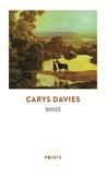 Carys Davies - West.