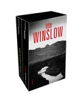 Don Winslow - Coffret en 2 volumes : La griffe du chien ; Cartel.