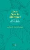 Gabriel García Márquez - Cent ans de solitude.